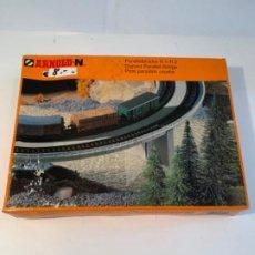 Trenes Escala: ARNOLD. N. REF 6121. Lote 201197170