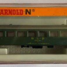 Trenes Escala: ARNOLD - ESCALA N - 3721. Lote 202584973