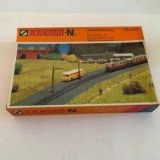 Trenes Escala: ARNOLD . N. REF 6070. Lote 202631147