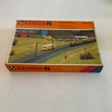 Trenes Escala: ARNOLD . N. REF 6070. Lote 202631343