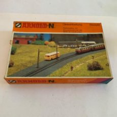 Trenes Escala: ARNOLD . N. REF 6071. Lote 202631558
