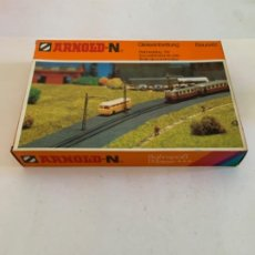 Trenes Escala: ARNOLD . N. REF 6071. Lote 202631663