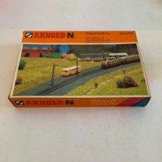 Trenes Escala: ARNOLD . N. REF 6071. Lote 202631715