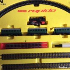 Trenes Escala: ARNOLD RÁPIDO N 9MM 1:160. Lote 206506926