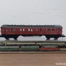Trenes Escala: TREN RÁPIDO COCHE RESTAURANTE DE LA DRG. Lote 206877391