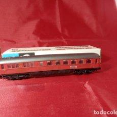 Comboios Escala: VAGÓN RESTAURANTE ESCALA N DE ARNOLD. Lote 207787611