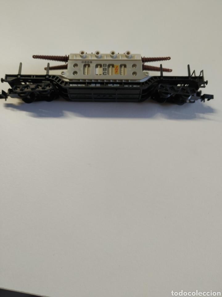 Trenes Escala: Vagón Arnold rápido - Foto 2 - 208304177