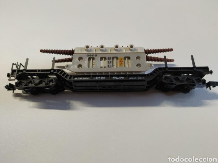 Trenes Escala: Vagón Arnold rápido - Foto 4 - 208304177