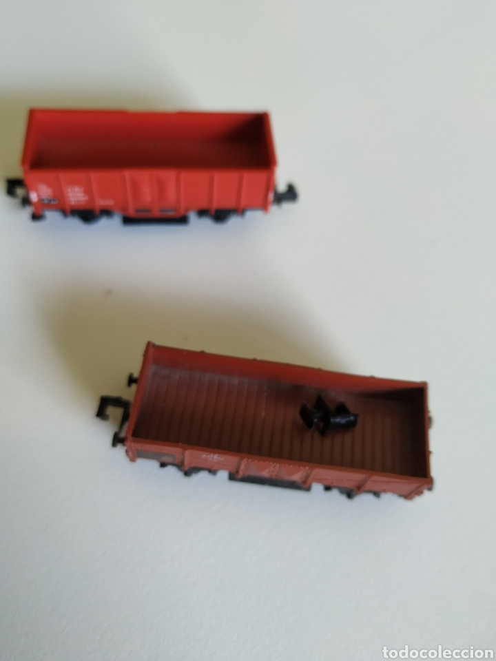 Trenes Escala: 2 vagones Arnold N - Foto 2 - 208690082