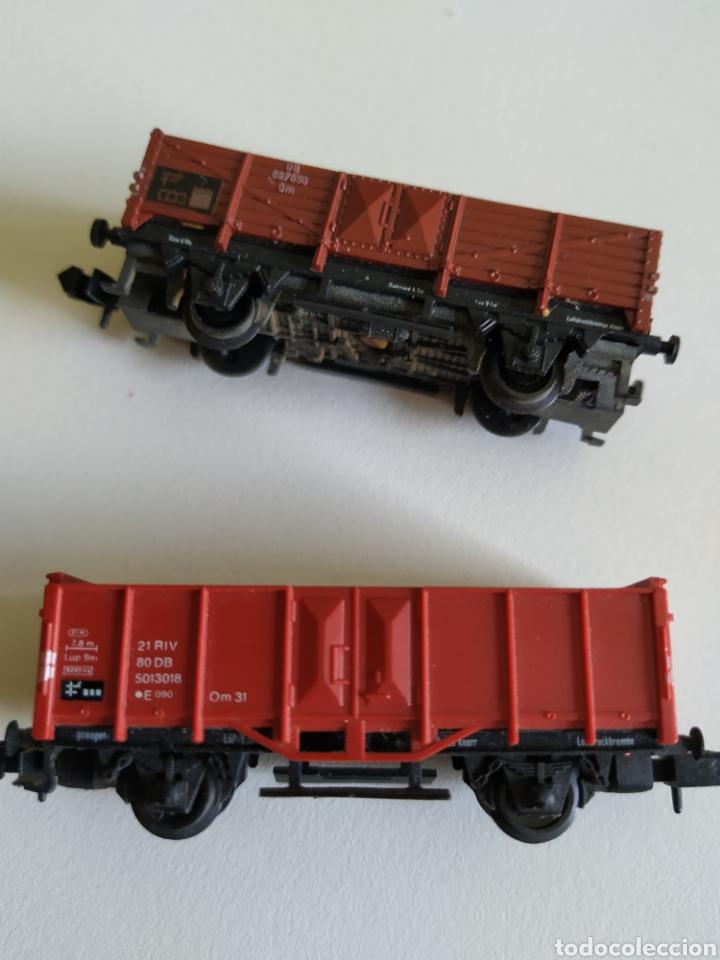 Trenes Escala: 2 vagones Arnold N - Foto 3 - 208690082