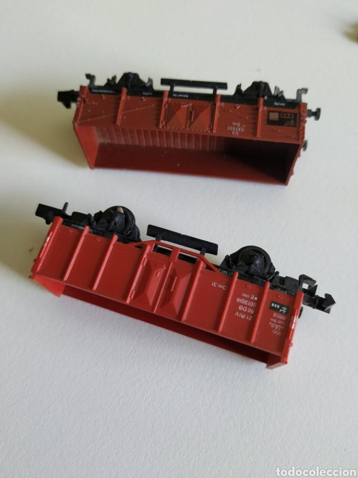 Trenes Escala: 2 vagones Arnold N - Foto 5 - 208690082