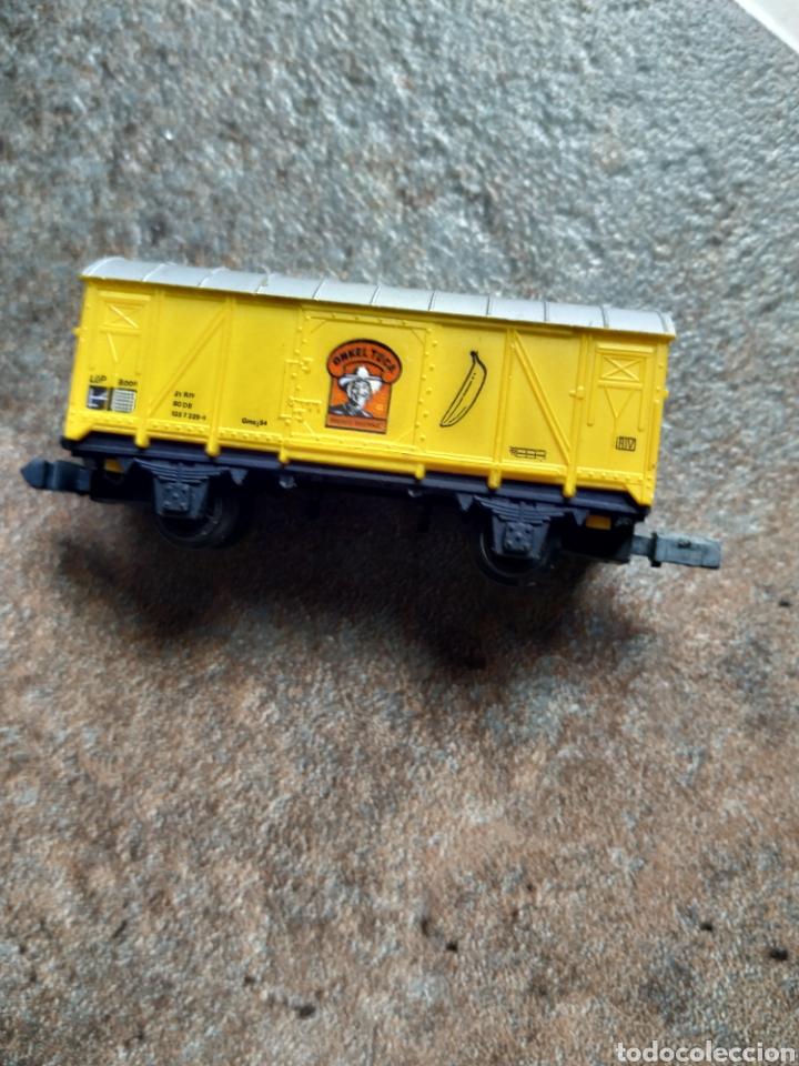 Trenes Escala: Vagón Arnold escala N bananas - Foto 4 - 208693797