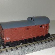 Trenes Escala: ARNOLD N FURGÓN DE COLA --- L45-262 (CON COMPRA DE 5 LOTES O MAS, ENVÍO GRATIS). Lote 209040352