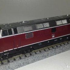 Trenes Escala: ARNOLD N LOCOMOTORA ELECTRICA 221-137 --- L45-280 (CON COMPRA DE 5 LOTES O MAS, ENVÍO GRATIS). Lote 210231365