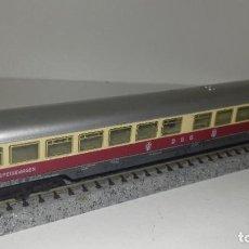 Trenes Escala: ARNOLD N PASAJEROS RESTAURANTE --- L45-281 (CON COMPRA DE 5 LOTES O MAS, ENVÍO GRATIS). Lote 210231438