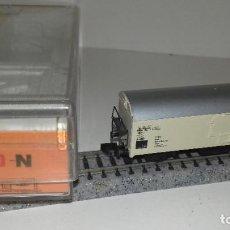 Trenes Escala: ARNOLD N FRIGORIFICO 4577 --- L45-291 (CON COMPRA DE 5 LOTES O MAS, ENVÍO GRATIS). Lote 210593221