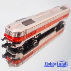 Trains Échelle: LOCOMOTORA DIESEL 353 TALGO RENFE ARNOLD. Lote 210734406