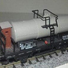 Trenes Escala: ARNOLD N CISTERNA GARITA --- L46-014 (CON COMPRA DE 5 LOTES O MAS, ENVÍO GRATIS). Lote 212397082
