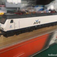 Trenes Escala: LOCOMOTORA 252 ARNOLD. Lote 214345610