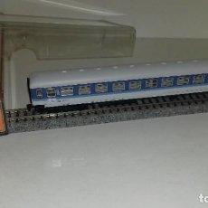 Trenes Escala: ARNOLD N PASAJEROS 2ª 3824 --- L46-121 (CON COMPRA DE 5 LOTES O MAS, ENVÍO GRATIS). Lote 214373688