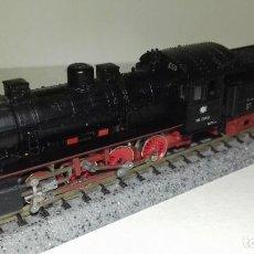 Trenes Escala: ARNOLD N LOCOMOTORA DE VAPOR BR 55 L46-109 (CON COMPRA DE 5 LOTES O MAS, ENVÍO GRATIS). Lote 214494842