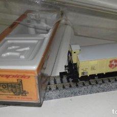 Trenes Escala: ARNOLD N CERVECERO GARITA 0509 -- L46-185 (CON COMPRA DE 5 LOTES O MAS, ENVÍO GRATIS). Lote 215569507