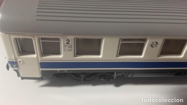 Trenes Escala: LOTE 3 VAGONES ARNOLD N 3790, 3791, 3792. RENFE. - Foto 3 - 219132611