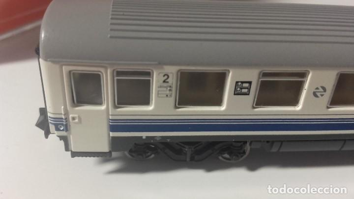 Trenes Escala: LOTE 3 VAGONES ARNOLD N 3790, 3791, 3792. RENFE. - Foto 4 - 219132611