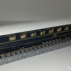 Trenes Escala: ARNOLD N PASAJEROS WAGONS LITS RESTAURANTE -- REV14 (CON COMPRA DE 5 LOTES O MAS, ENVÍO GRATIS). Lote 221133625