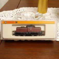 Trenes Escala: JUGUETES Y JUEGOS.. Lote 225871605
