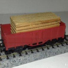 Trenes Escala: ARNOLD N BORDE ALTO MADERAS -- L47-049 (CON COMPRA DE 5 LOTES O MAS, ENVÍO GRATIS). Lote 226611535