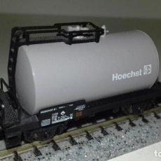 Trenes Escala: ARNOLD N CISTERNA 2 EJES -- L47-132 (CON COMPRA DE 5 LOTES O MAS, ENVÍO GRATIS). Lote 232184090