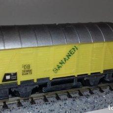 Trenes Escala: ARNOLD N CERRADO -- L47-225 (CON COMPRA DE CINCO LOTES O MAS ENVÍO GRATIS). Lote 238471555