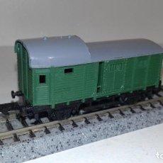 Trenes Escala: ARNOLD N FURGÓN DE COLA -- L47-228 (CON COMPRA DE CINCO LOTES O MAS ENVÍO GRATIS). Lote 240253305