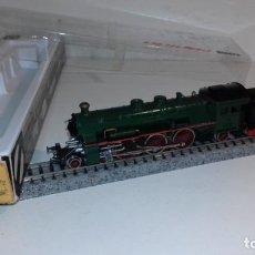 Trenes Escala: ARNOLD N LOCOMOTORA VAPOR 0253 K.BAY -- L47-101 (CON COMPRA DE CINCO LOTES O MAS ENVÍO GRATIS). Lote 240494275