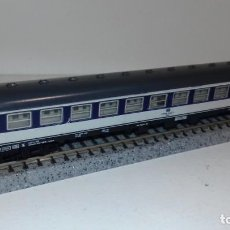 Trenes Escala: ARNOLD N PASAJEROS 2ª CON LUZ -- L48-129 (CON COMPRA DE CINCO LOTES O MAS ENVÍO GRATIS). Lote 240686680