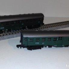 Trenes Escala: ARNOLD N PASAJEROS -- L47-211 (CON COMPRA DE CINCO LOTES O MAS ENVÍO GRATIS). Lote 242159800