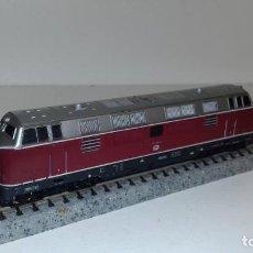 Trenes Escala: ARNOLD N LOCOMOTORA DIESEL BR 221 -- L47-190 (CON COMPRA DE CINCO LOTES O MAS ENVÍO GRATIS). Lote 242160725