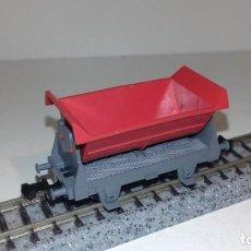 Trenes Escala: ARNOLD N VAGONETA -- L47-236 (CON COMPRA DE CINCO LOTES O MAS ENVÍO GRATIS). Lote 239465565