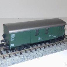 Trenes Escala: ARNOLD N FURGÓN C LUZ INTERIOR Y SITUACIÓN -- L48-137 (CON COMPRA DE CINCO LOTES O MAS ENVÍO GRATIS). Lote 243867225