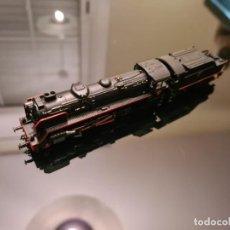 """Trenes Escala: LOCOMOTORA VAPOR RENFE """"MIKADO"""" DIGITAL. Lote 243911280"""