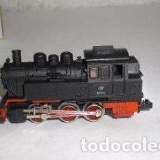 Trenes Escala: LOCOMOTORA MAQUINA TREN VAPOR. ARNOLD. ESCALA N.. Lote 244919030