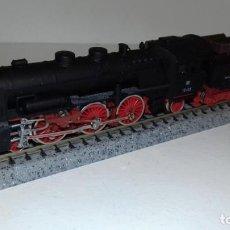 Trenes Escala: ARNOLD N LOCOMOTORA VAPOR BR 18 -- L48-101 (CON COMPRA DE CINCO LOTES O MAS ENVÍO GRATIS). Lote 245067365