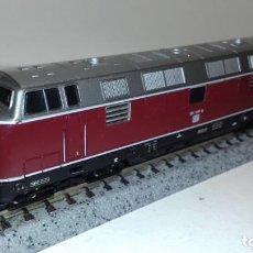 Trenes Escala: ARNOLD N LOCOMOTORA DIESEL BR 221 -- L48-107 (CON COMPRA DE CINCO LOTES O MAS ENVÍO GRATIS). Lote 245453965