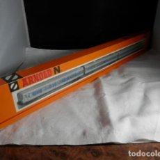 Trenes Escala: TREN DE CERCANIAS DE LA DB ESCALA N DE ARNOLD. Lote 245908705
