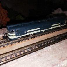 Trenes Escala: COMPOSICION TALGO PENDULAR. Lote 246059740