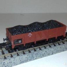 Trenes Escala: ARNOLD N BORDE MEDIO CON CARBÓN -- L48-184 (CON COMPRA DE 5 LOTES O MAS, ENVÍO GRATIS). Lote 247172945