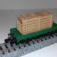 Trenes Escala: ARNOLD N BORDE BAJO CON CAJA -- L48-185 (CON COMPRA DE 5 LOTES O MAS, ENVÍO GRATIS). Lote 247173115