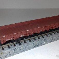 Trenes Escala: ARNOLD N BORDE BAJO -- L49-024 (CON COMPRA DE 5 LOTES O MAS, ENVÍO GRATIS). Lote 254230080
