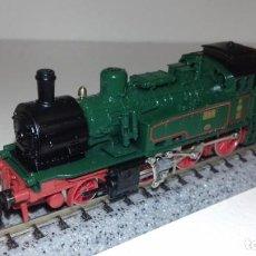 Trenes Escala: ARNOLD N LOCOMOTORA VAPOR T12 -- L49-022 (CON COMPRA DE 5 LOTES O MAS, ENVÍO GRATIS). Lote 254592050